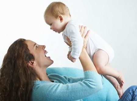 Femifortil kết hợp DHEA mang lại niềm vui cho phụ nữ mong con