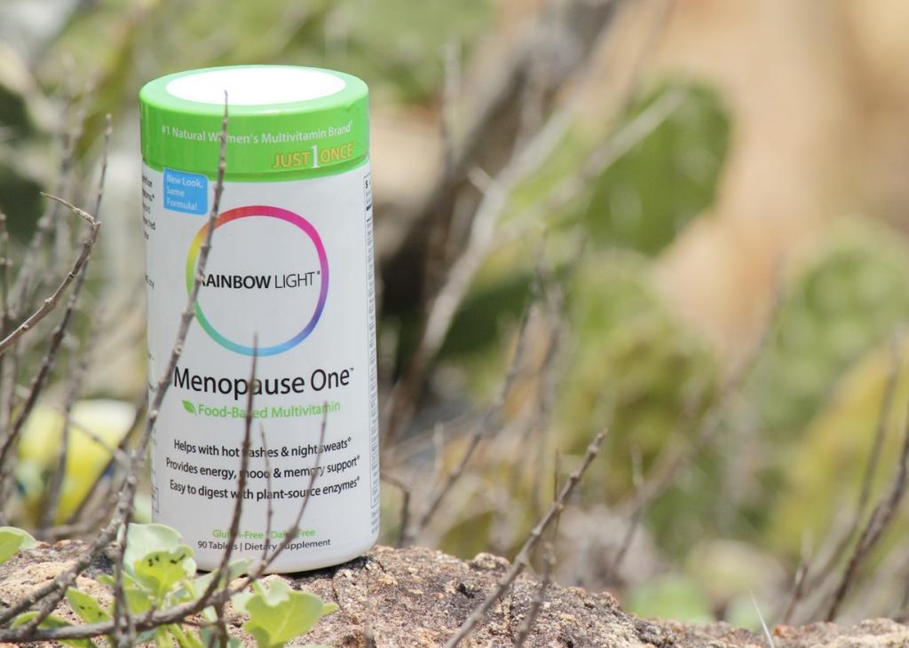thuốc menopause one lựa chọn hiệu quả cho phụ nữ tiền mãn kinh, mãn kinh