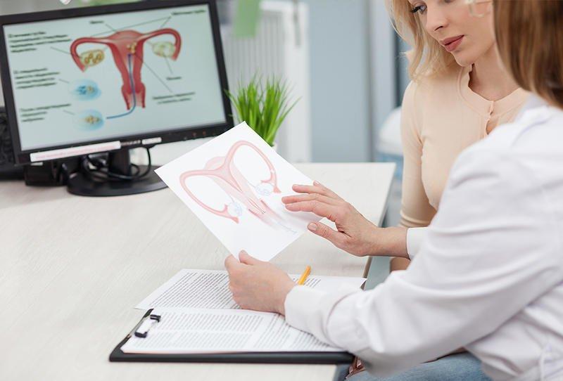 Suy buồn trứng sớm- Thủ phạm gây vô sinh hiếm muộn – Biện pháp phòng ngừa