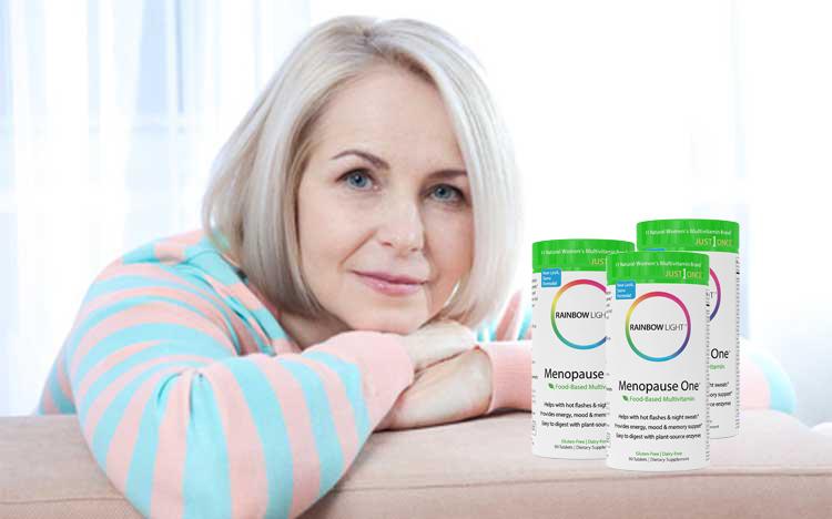 thuốc menopause one cho phụ nữ tiền mãn kinh, mãn kinh
